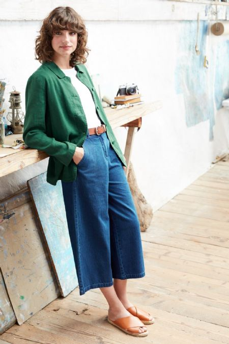 Trousers, Jeans & Culottes